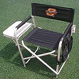 Rivalry NCAA Collegiate Folding Directors Chair