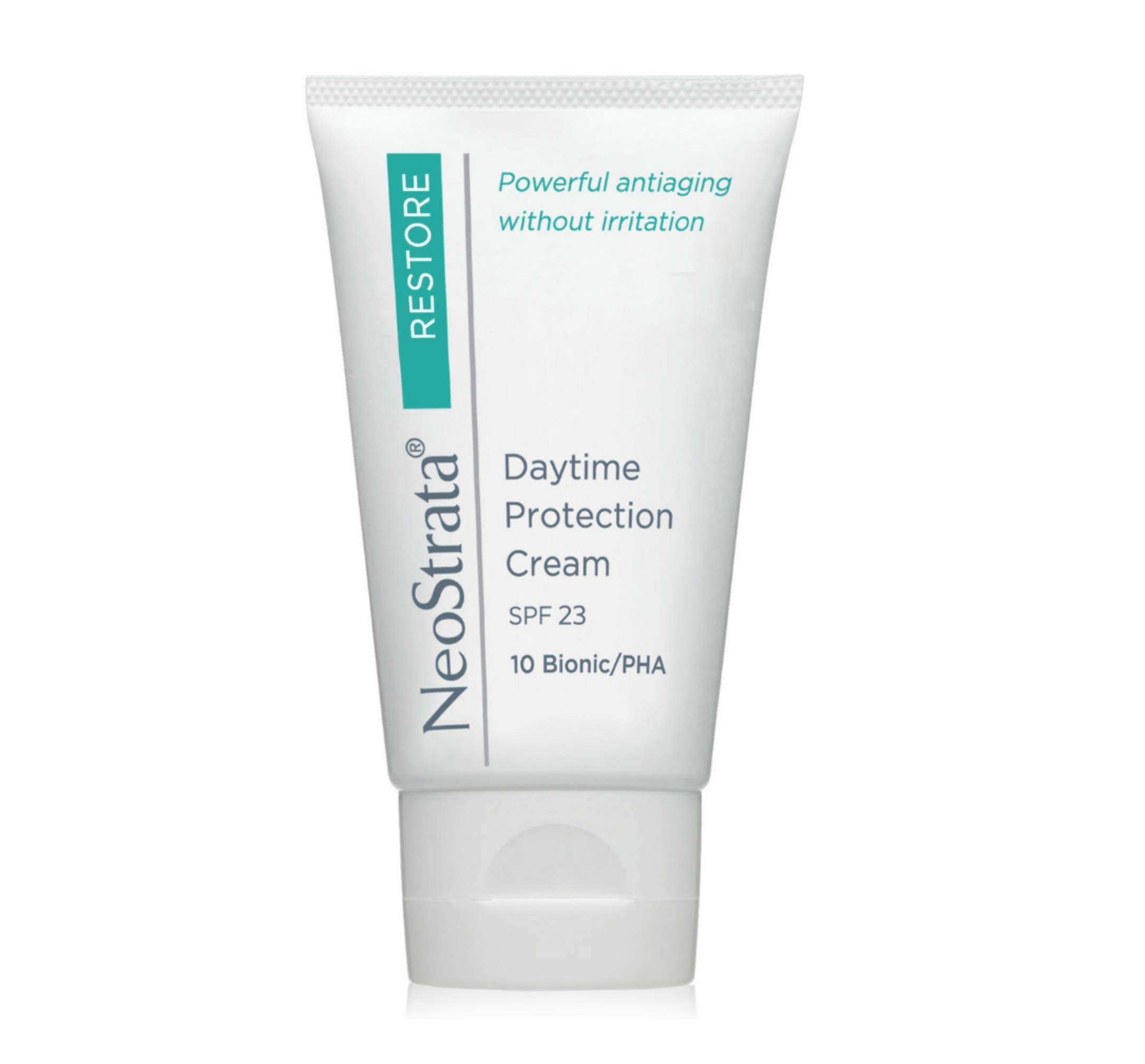 Against. neostrata polyhydroxy aha facial cleanser