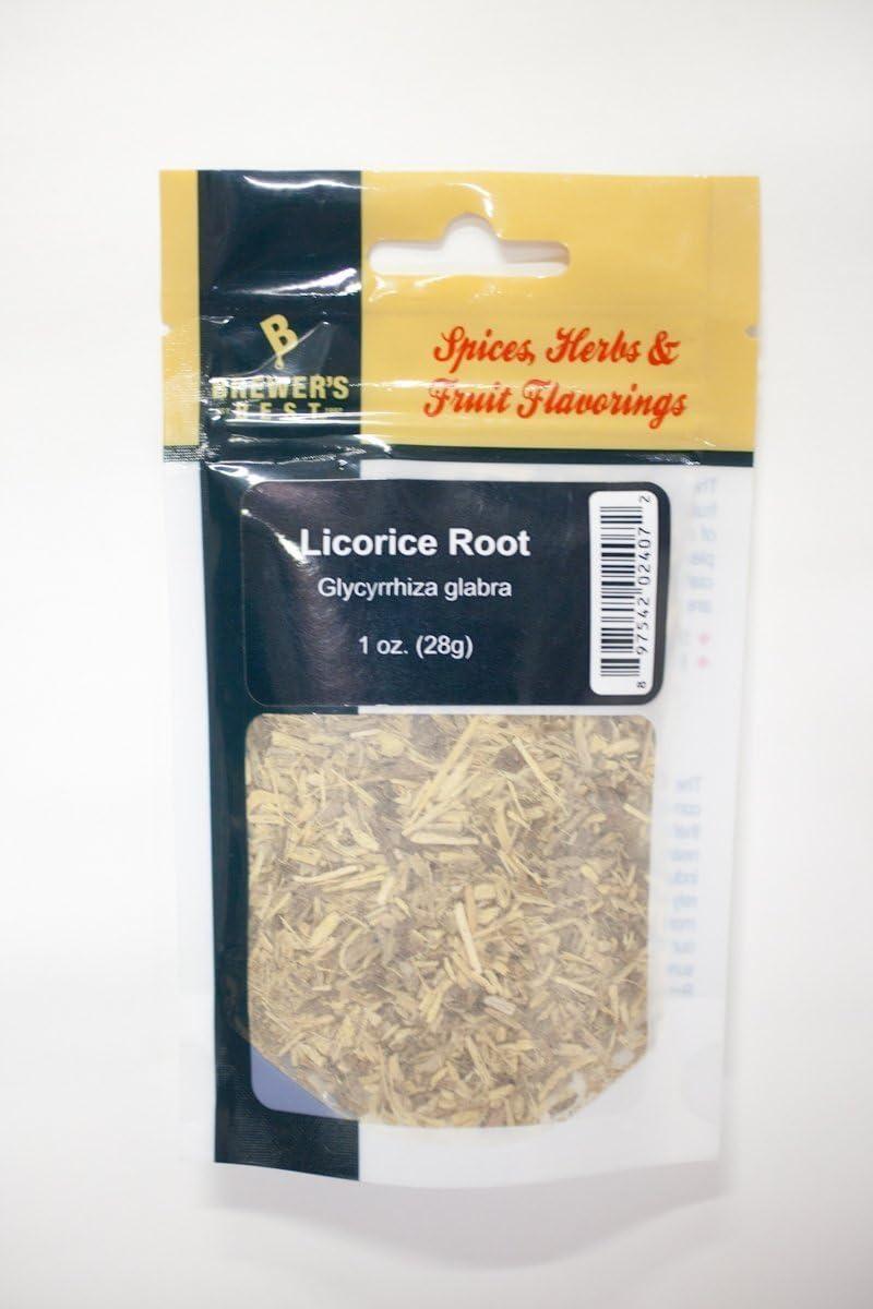 Brewer's Best Licorice Root