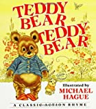 img - for Teddy Bear, Teddy Bear: A Classic Action Rhyme book / textbook / text book