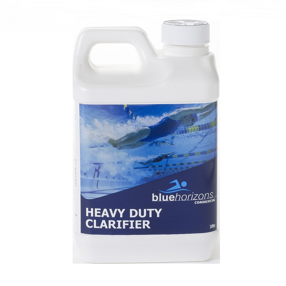 Blue Horizons Heavy Duty Clarifier - Pack of 2 Litre CPC