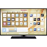 Telefunken Smart TV da 24'' Full HD TE24472B40Y2F