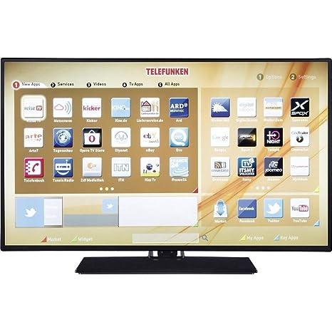 app smart tv telefunken