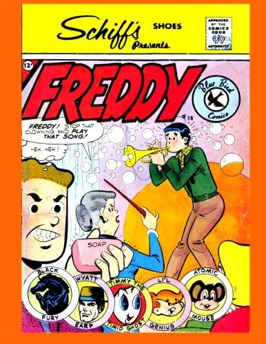 Download Freddy #15 pdf epub