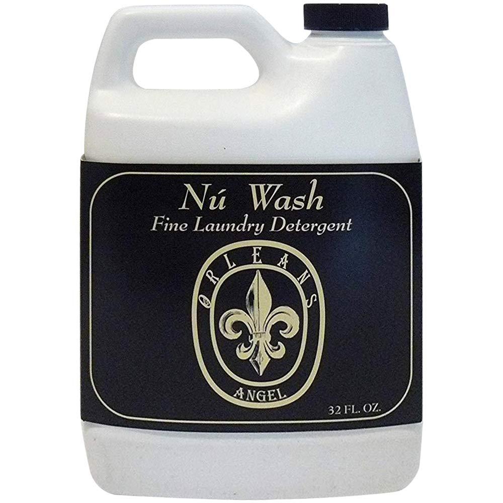 Orleans home Fragrances nu Wash Laundry Detergent 32 OunceAngel