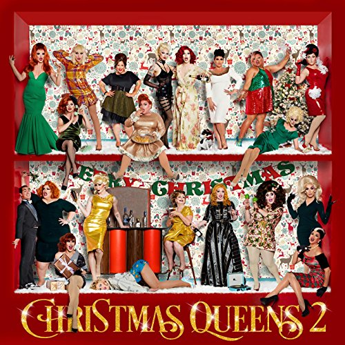 Christmas Queens 2 Various artists
