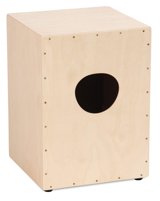 Sela Snare - Cajón, kit de montaje, mediano: Amazon.es: Instrumentos musicales