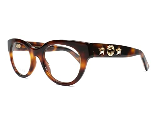 Gucci GG0209O, Cat eye acetato mujer
