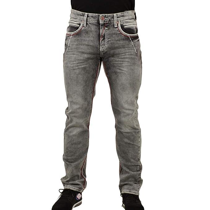 zeitloses Design wie kauft man heiße Produkte Rusty Neal Men's Jeans: Amazon.co.uk: Clothing