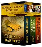 Bargain eBook - Squeaky Clean Mysteries Book Bundle