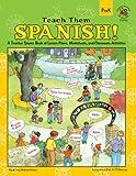 Teach Them Spanish!, Winnie Waltzer-Hackett, 0742401944