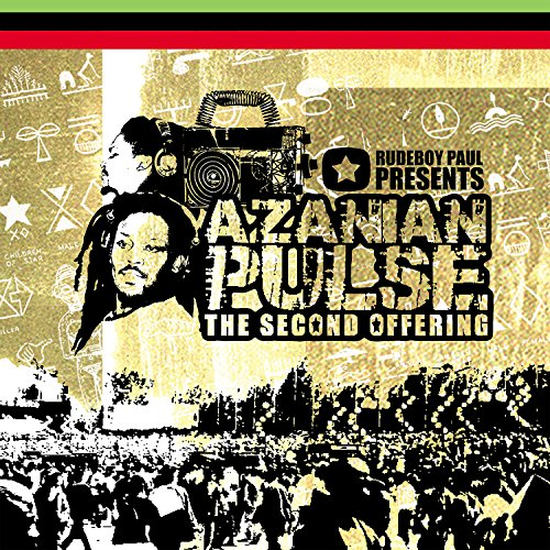 Azanian Pulse - The Second Offering