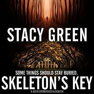 Skeleton's Key Audiobook
