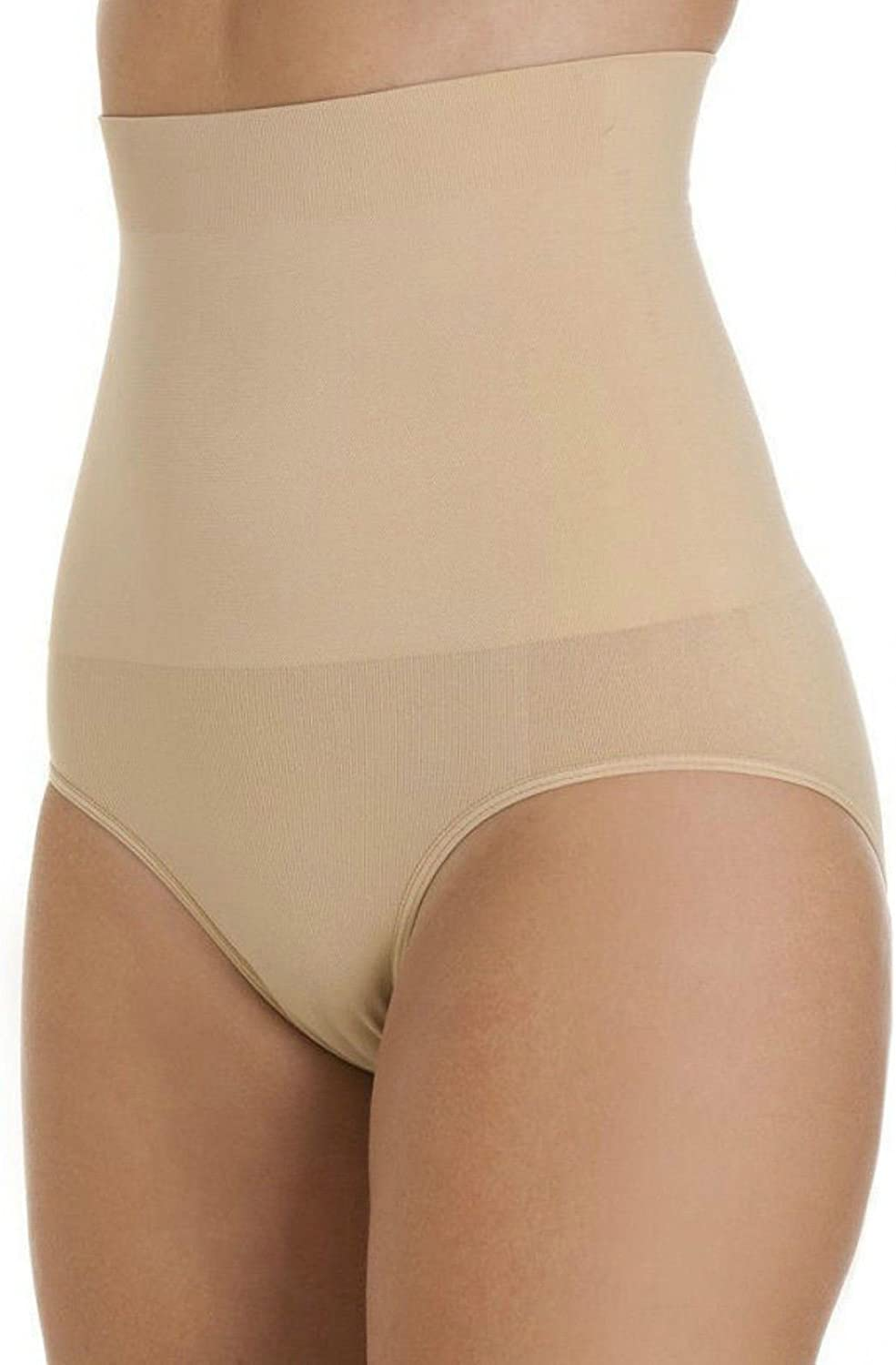 Undercover Womens Shapewear Seamfree High Waist Slimming Control Briefs Tummy Tuck Bum Lift from