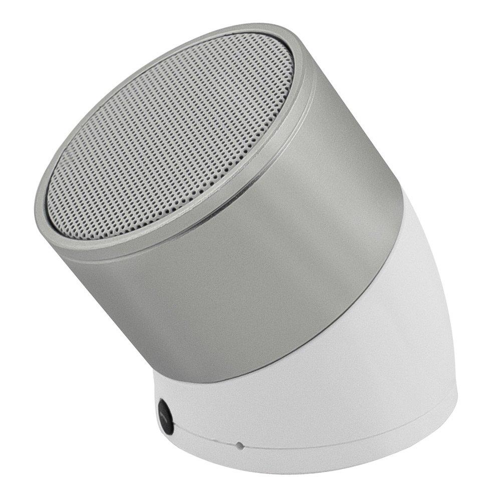 B-Speech frunbluebow01 altavoz Bow inalámbrico con manos libres integrado, Color blanco: Amazon.es: Electrónica
