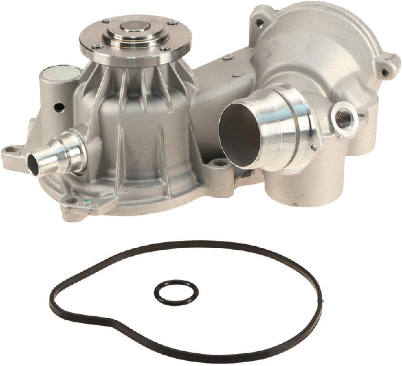 For BMW 550i 650i 750i 750Li X5 Aftermarket Water Pump w// Gasket /& O-Ring
