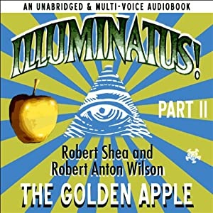 Illuminatus! Part II Audiobook