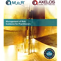 Management of Risk (MoR): Guidance for Practitioners 3rd Edition