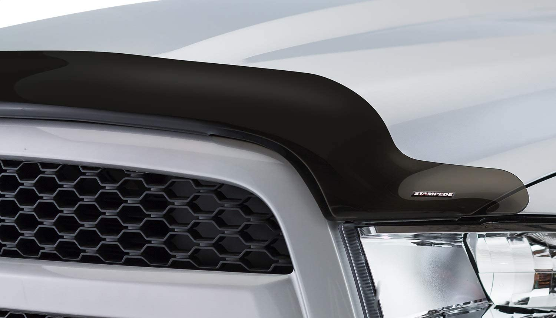 Stampede 2842-2 Vigilante Premium Hood Shields for 2019 Ford Ranger Smoke