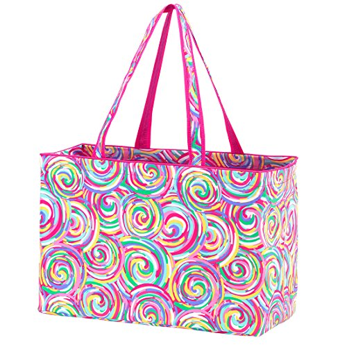 Special Edition Summer Sorbet High Fashion Print Ultimate Tote (Ultimate Tote)