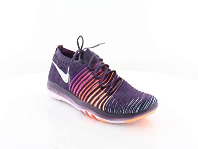 online store 837cd aa9ff Nike WM Free Transform Flyknit, Sneakers Basses Femme: Amazon.fr:  Chaussures et Sacs