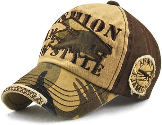 kyprx Sombreros de Sol para Mujer Gorras de béisbol para bebés de ...