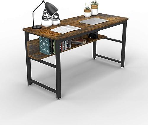 Orfeld Computer Desk