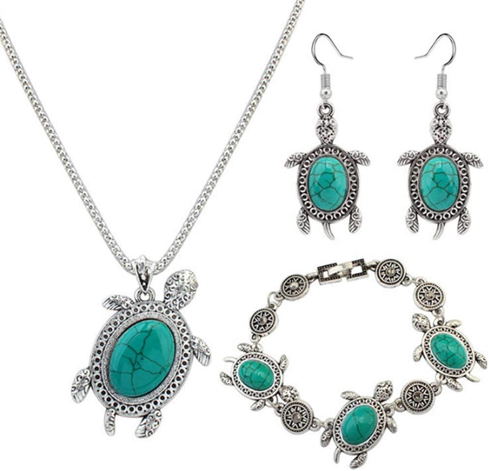 Bracelet Sets-Green