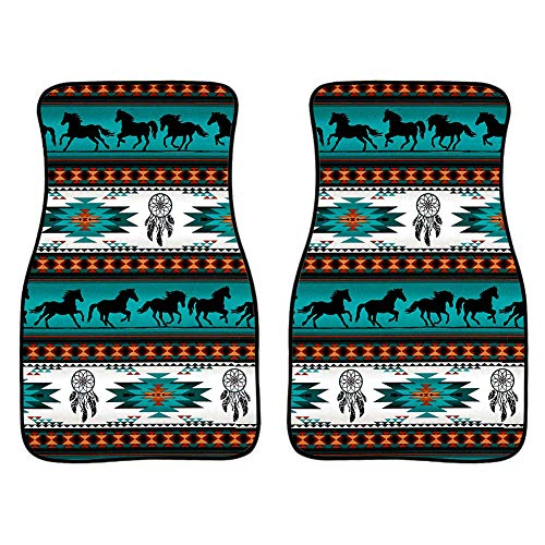 horse car floor mats - 4