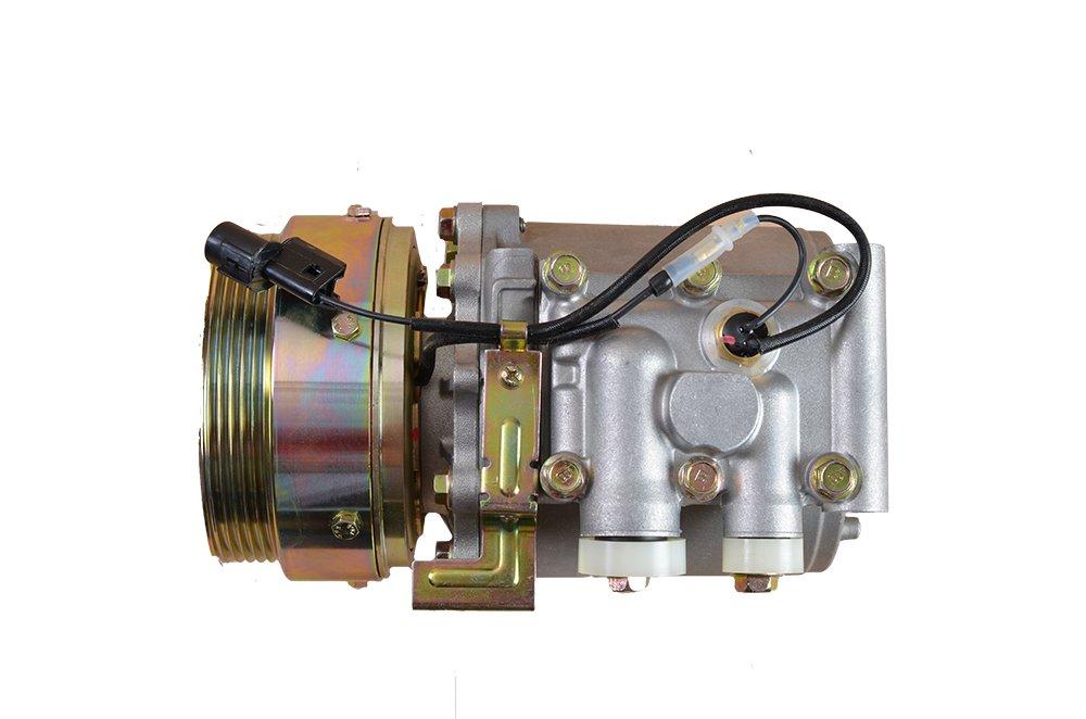 Nrf 32049 Sistemas de Aire Acondicionado