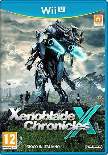 43 opinioni per Xenoblade Chronicles X- Nintendo Wii U