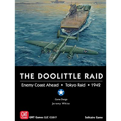 The Doolittle Raid: Toys & Games