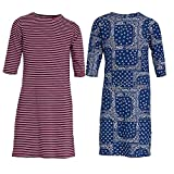 Esteez Girls (7-12) Cotton Spandex Stretchy Comfy Nightgown Pajama