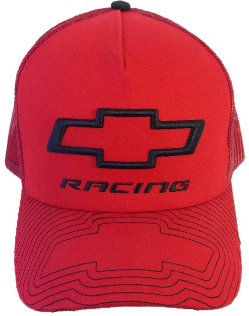 Chevy Racing 121354-04 Trucker