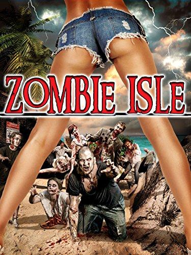 A Zombie Isle -
