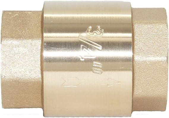 FLAMEER - Válvula de retención integrada de compresor de aire de ...