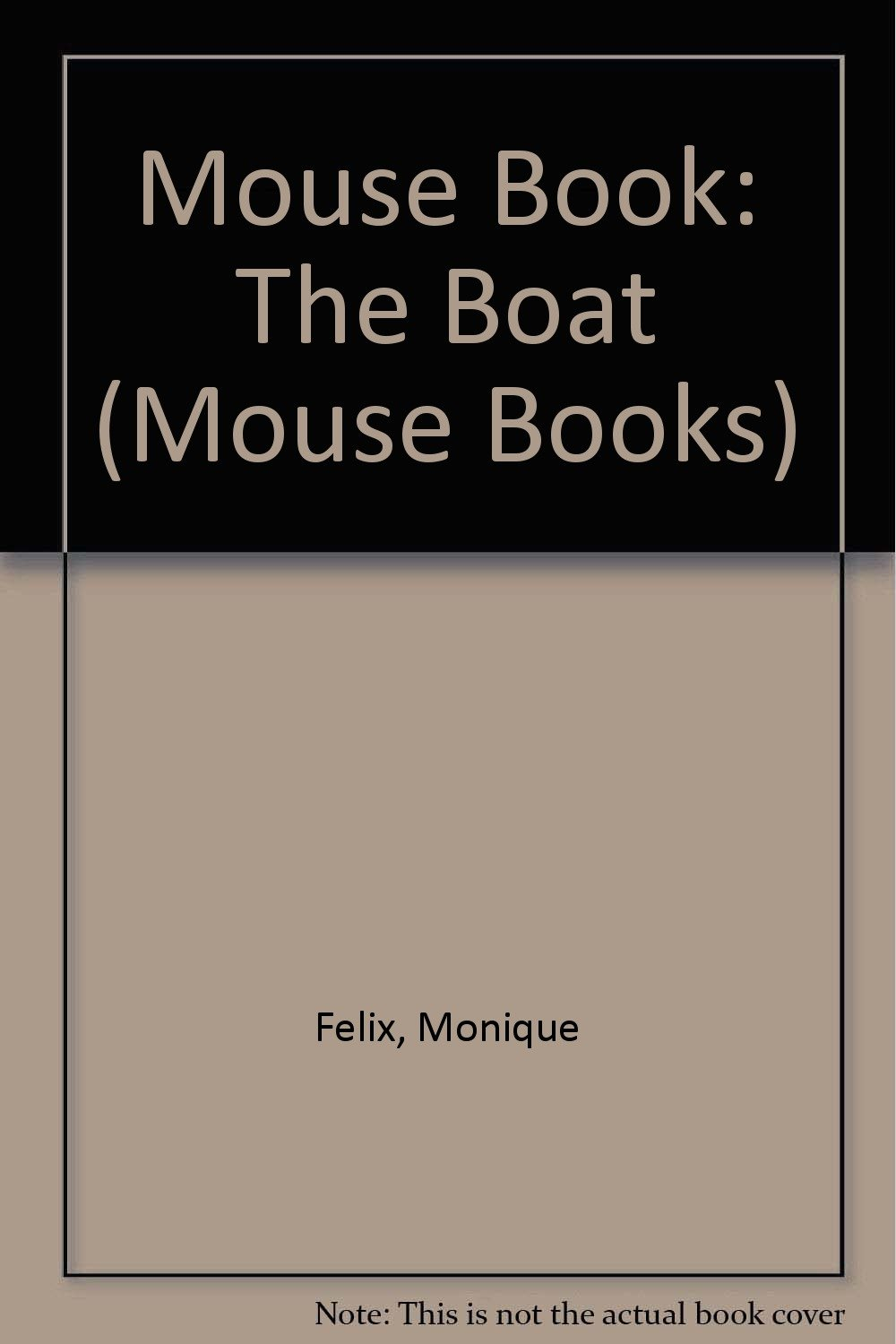 Buy The Boat (Mouse Books) Book Online at Low Prices in India   The Boat (Mouse  Books) Reviews & Ratings - Amazon.in