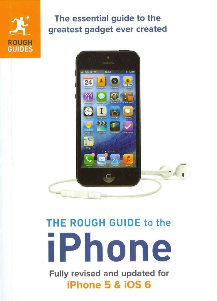 [(The Rough Guide to the Best iPhone and iPad Apps)] [Author: Peter Buckley] published on (September, 2013) PDF