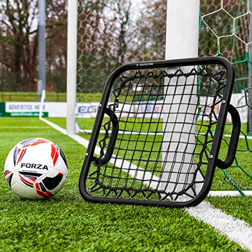 Soccer Goalkeeper Equipment - RapidFire Handheld Soccer Rebounder | Goalkeeper Training Equipment