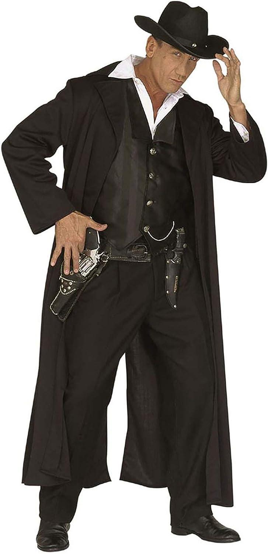 WIDMANN Desconocido Disfraz de asesino a sueldo del Oeste para ...