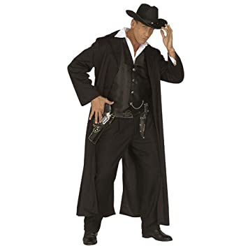 Widmann Erwachsenenkostüm Bounty Killer