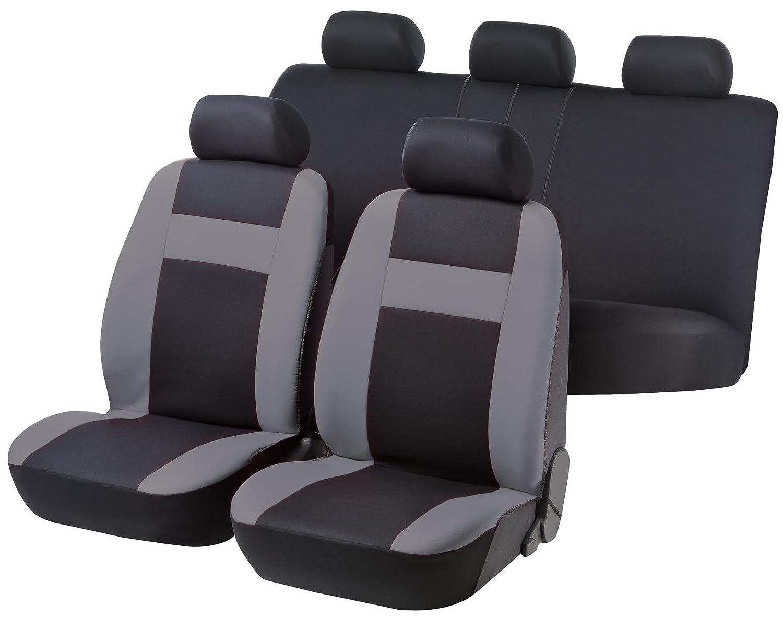 rmg-distribuzione Coprisedili per Mokka Versione 2012 - in Poi bracciolo Laterale sedili Posteriori sdoppiabili R16S0631 compatibili con sedili con airbag