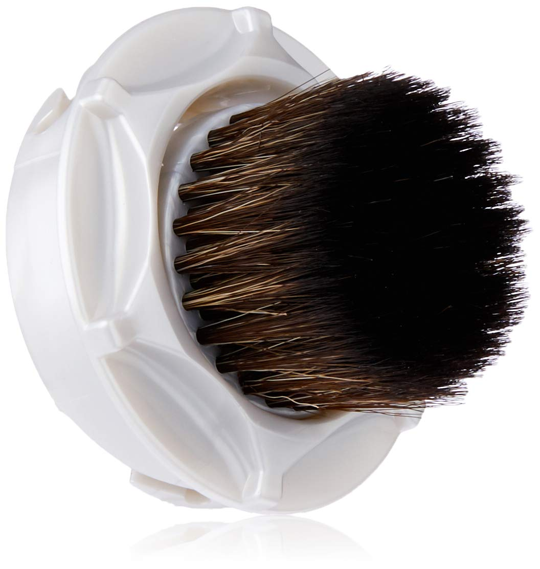 Clarisonic Sonic Foundation Makeup Brush for Flawless Makeup Blending in 60 Seconds