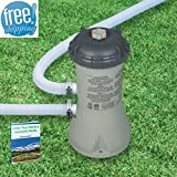 Above Ground Pool Filter System Cartridge Swimming Pool Filter Pump Clear Easy Set Pump Inflatable Swimming Pool Outdoor For Family Garden Backyard Housing Best And eBook By NAKSHOP