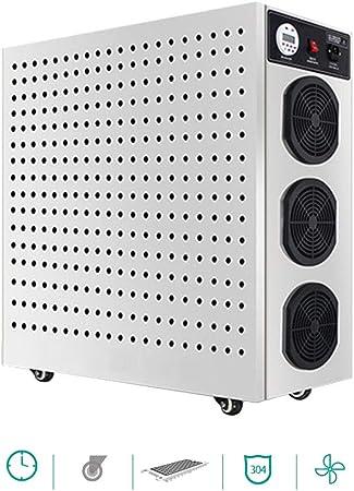 WHYTT 1130W Generador De Ozono Comercial, 60G / H Industrial Ozon ...
