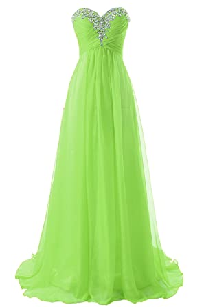 The 8 best lime green dresses under 100