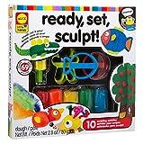 Best ALEX Toys ALEX Toys Gift For 8 Year Old Boys - ALEX Toys Little Hands Ready Set Sculpt Review