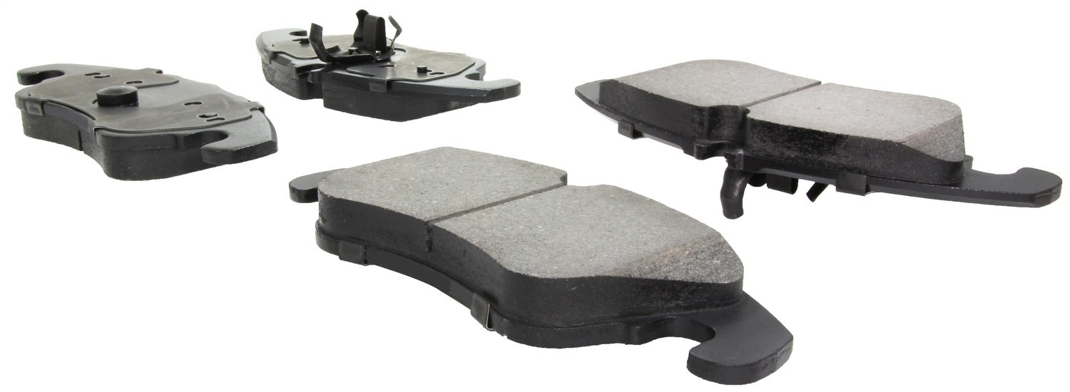 StopTech 309.13220 Street Performance Front Brake Pad