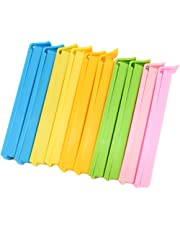 Dianoo 30 PCS Food Sealing Clips For Kitchen 11CM
