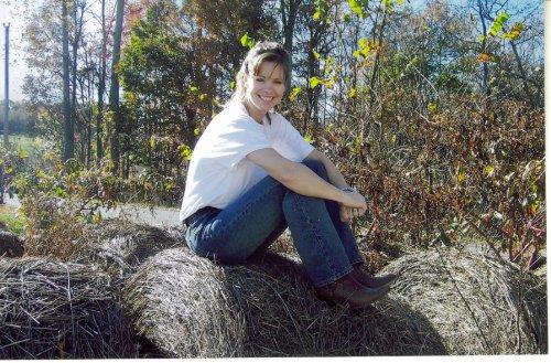 Rural Route 2 (A Tobacco Farmers Daughter)